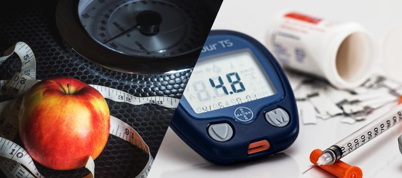 Hypnosis for the Management of Weight and Type 2 Diabetes